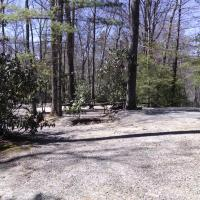 Linville Falls Campground, RV Park, and Cabins
