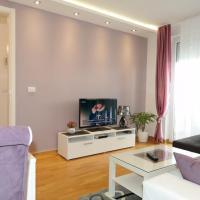 Apartments Delta Belgrade