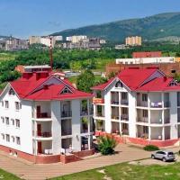 Guest House Uyutniy Bereg