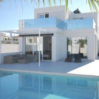 Luxury Villa in San Fulgencio with Private Pool