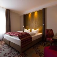 HOTEL PARQÉO im A66