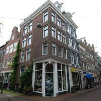B&B Jordaan Corner