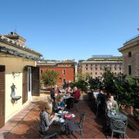 Parlamento Boutique Hotel, hotel in Via del Corso, Rome