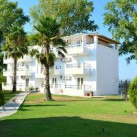 Cavos Beach House