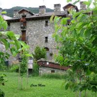 Casa Muro Ordesa