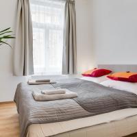 Comfy 2 Bedroom Apartment