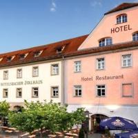 Hotel Wittelsbacher Zollhaus