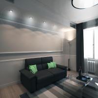 Apartment Divina