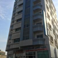 Habib Hotel Apartment