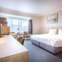 Hotel Carlton, hotel in Ghent