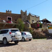 Auberge Amazigh