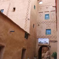 Kasbah Maison D'hôte Lalla Zahra