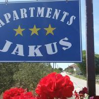 Apartment Jakus
