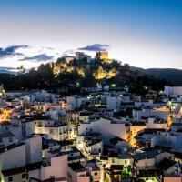 Booking.com: Hoteles en Monda. ¡Reserva tu hotel ahora!