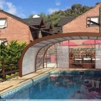 Loma Escondida Apart Cabañas & Spa