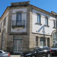 Hotel Solar dos Pachecos, hotel em Lamego