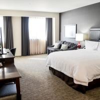 Hampton Inn & Suites - Richmond - Downtown, VA