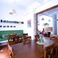 Kasa Katia Eco Guest House