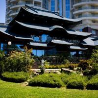 Kailas Park Hotel Sochi