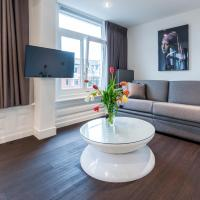 Short Stay Group East Quarter Serviced Apartments Amsterdam