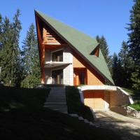 Chalet Villa Radulovic
