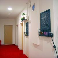 Red Carpet Rooms