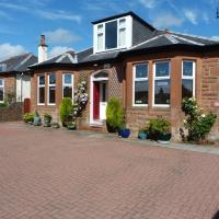 Tighnaligh Holiday Villa Rental Largs