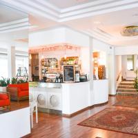 Hotel Vergilius