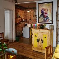 Apartament Art Cluj