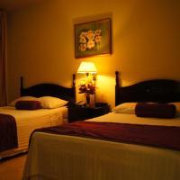 Hotel Paseo Miramontes