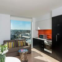 Oaks Melbourne South Yarra Suites