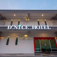 D'Nice Hotel