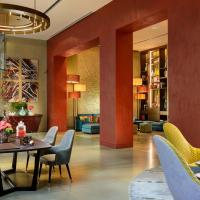 Enterprise Hotel Design & Boutique
