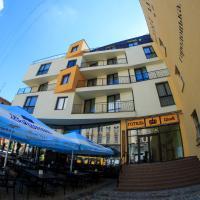 Hotel Cisar