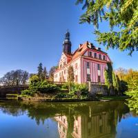 Pałac Warmątowice Sienkiewiczowskie