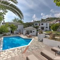 Aeolos Hotel & Villas - Pelion