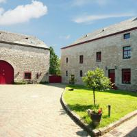 Monumental Holiday Home in Hotton Near Forest