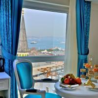 Glamour Hotel Istanbul Sirkeci, отель в Стамбуле