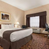 Days Inn by Wyndham Toronto East Lakeview