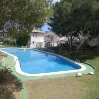 Casas Holiday - Los Balcones 2