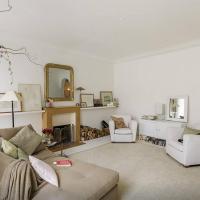 Luxuous 4 rooms apartment in Marais