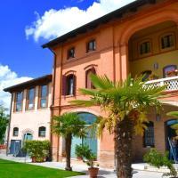 Residence Baco da Seta, hotel a Mestre