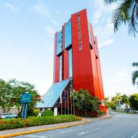 Blue Tree Towers Joinville