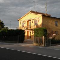Casa Oriana