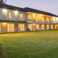Discovery Settlers Hotel, hotel in Whangarei