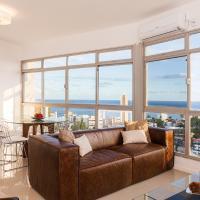 Luxury Surround Sea View Apartment