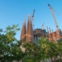 Gaudí Apartment