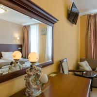 Gogol Park Hotel