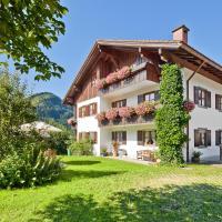 Landhaus Via Decia - Bad Hindelang PLUS inklusive