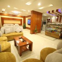 Marasicom Suites Alwaha